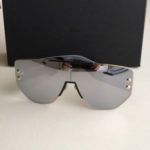Authentic Dior Addict Sunglasses